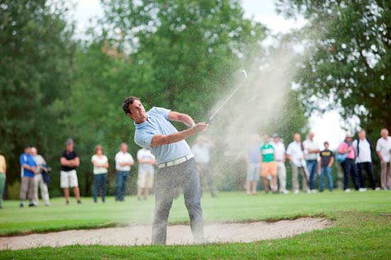 Open International de Golf du Haut Poitou