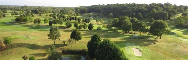 Open de golf du Haut-Poitou, J-4