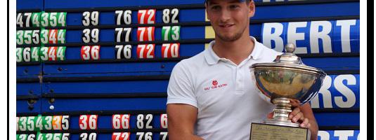 Open 2014 : belle victoire de Tobias Nemecz