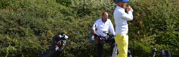 Open du Haut-Poitou: 1er round