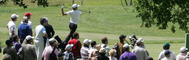 XIIIe Open de golf du Haut-Poitou: c'est parti!